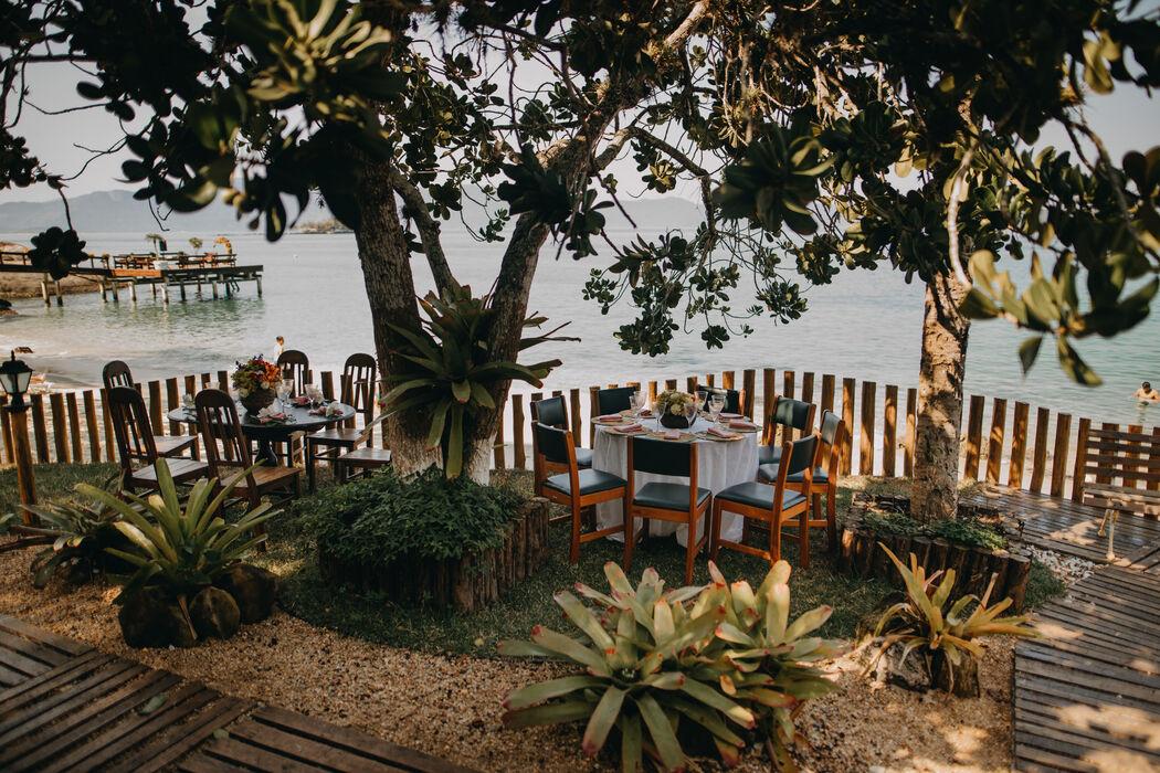 Angra Beach Group