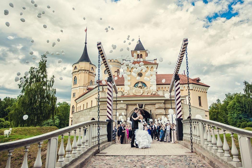 Свадебый фотограф Анна Аверина