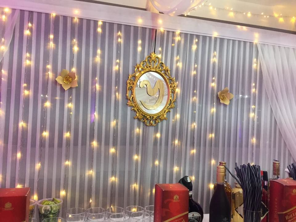 Salon de Recepciones Consorcio-San Martin de Porres