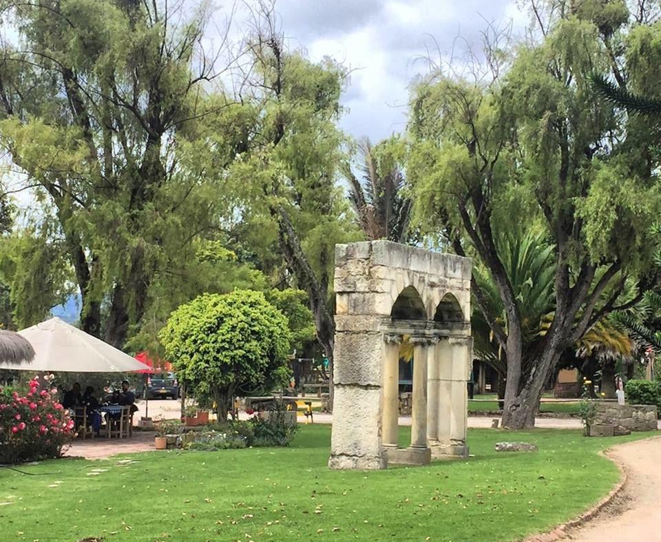 El Portico