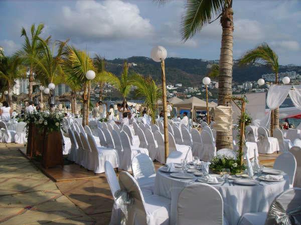 Hotel Copacabana Beach - Acapulco