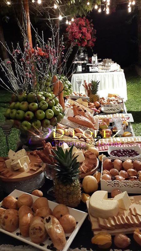D'Lopez Catering & Tortas