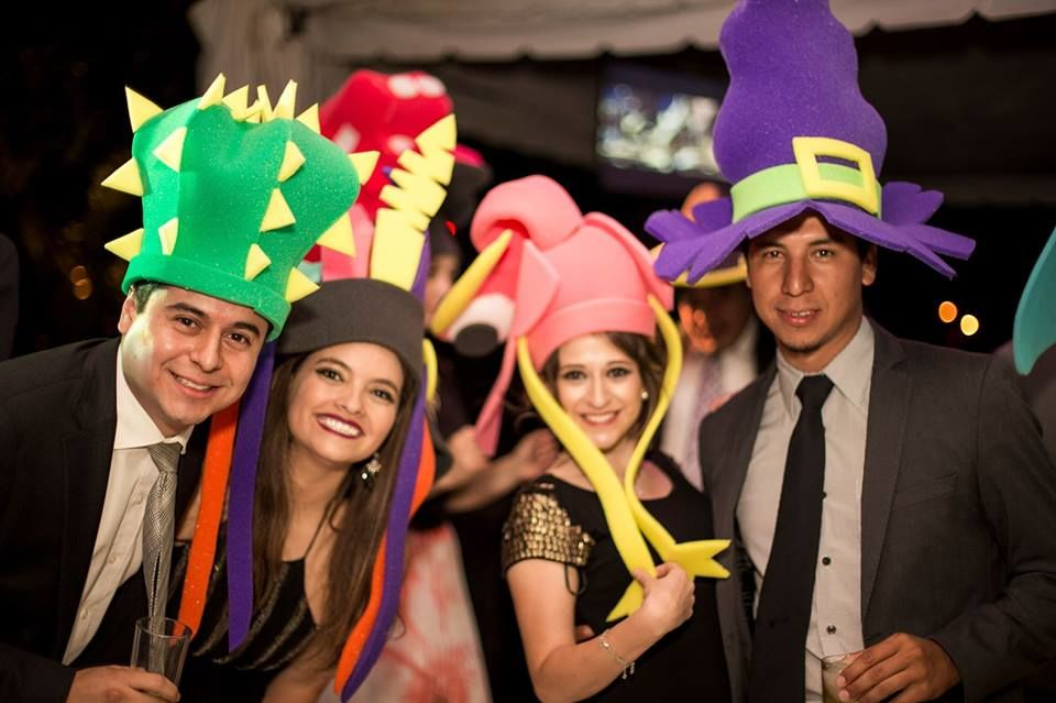 Sombreland - Sombreros de Fiesta