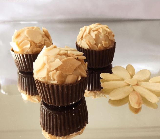 Deliziare Chocolates Finos