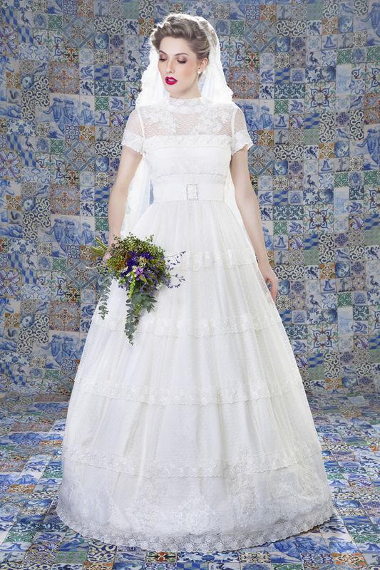 Vestido Jacinta