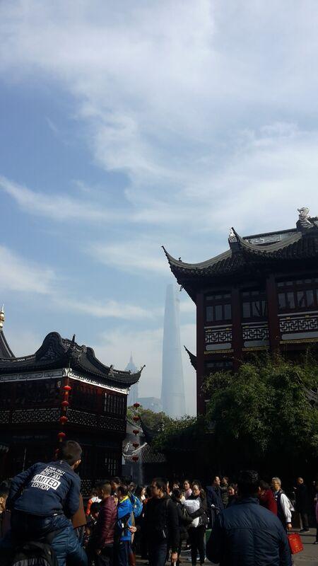 SHANGHAI - CINA