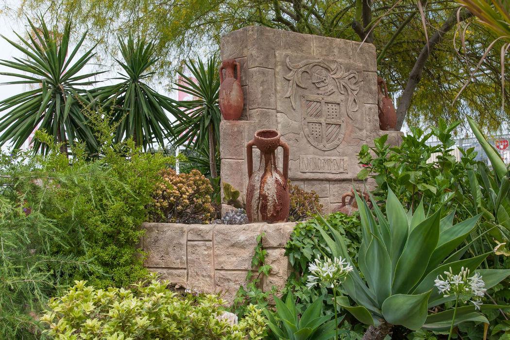 Jardines de las Tinajas