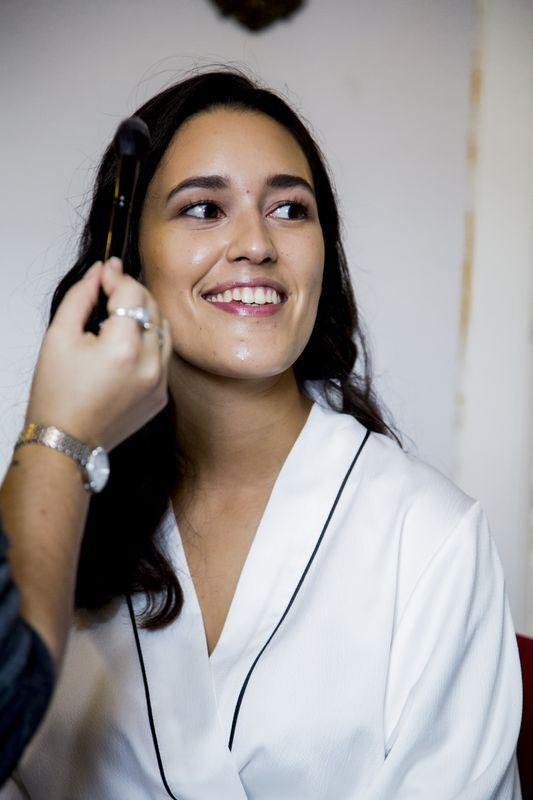 Laura Oceanía