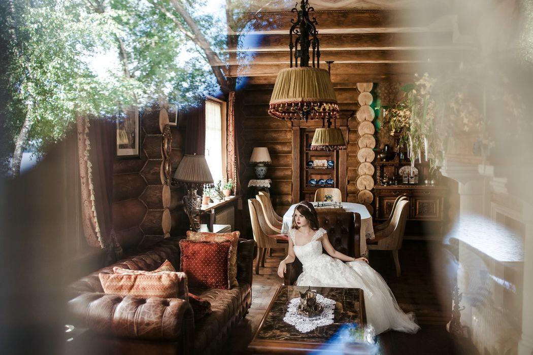 Свадебный фотограф Алексей Аверин