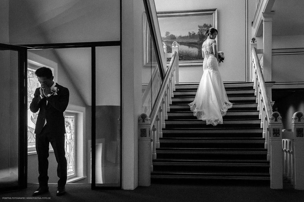 Hochzeitsfotograf in Odense Dänemark