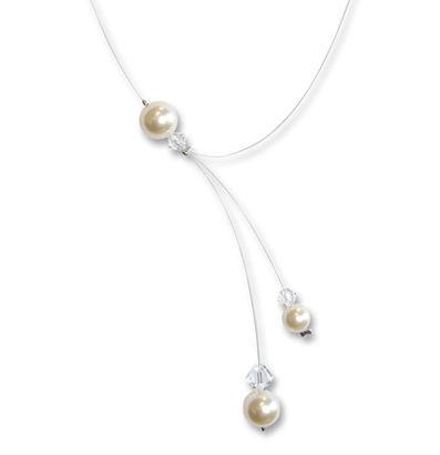 Halskette Norina Bead von Crystal Art