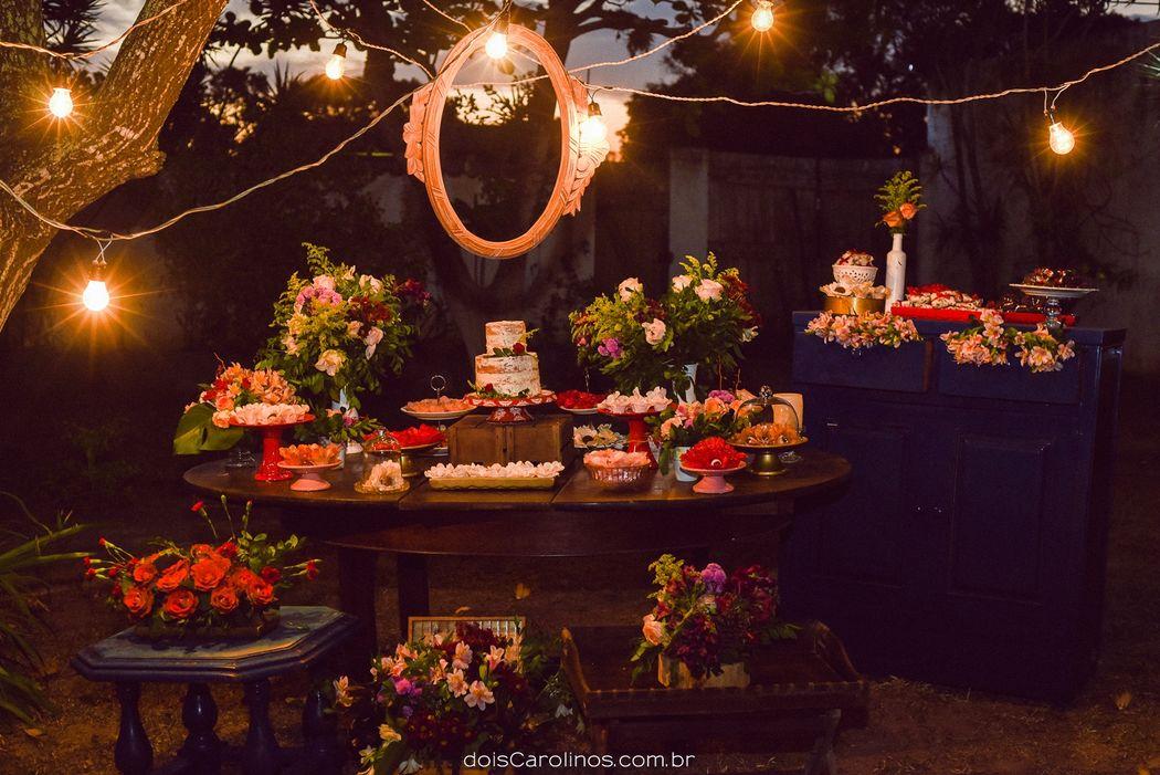 Amaz - Assessoria e Cerimonial de Eventos