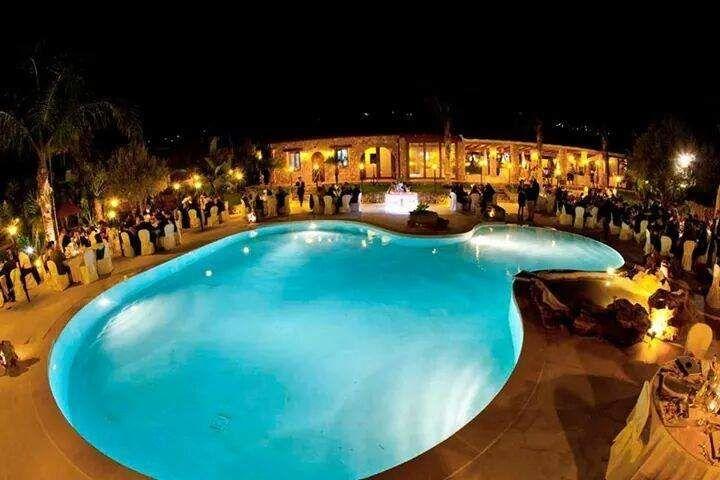Villa Felicia Ricevimenti