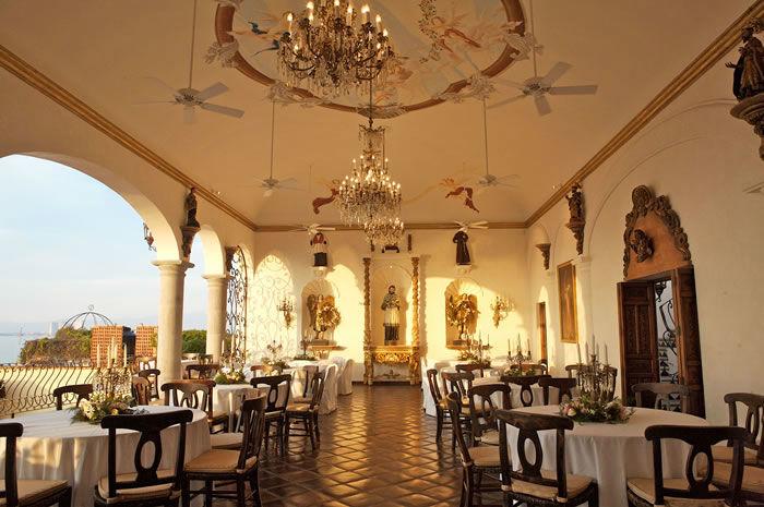 Hotel boutique para bodas - Foto Hacienda San Ángel