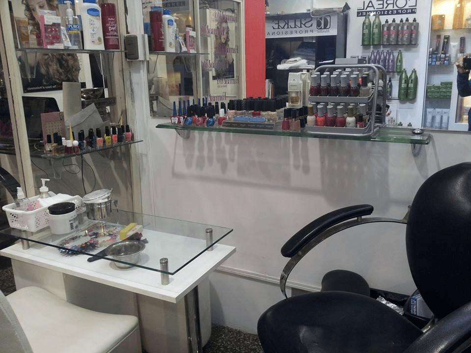 Hair Fashion Spa