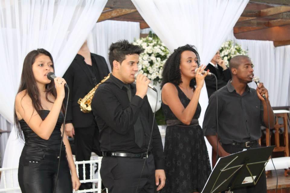 Perfil Grupo Musical