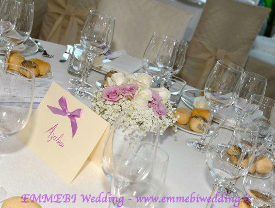 EMMEBI Wedding
