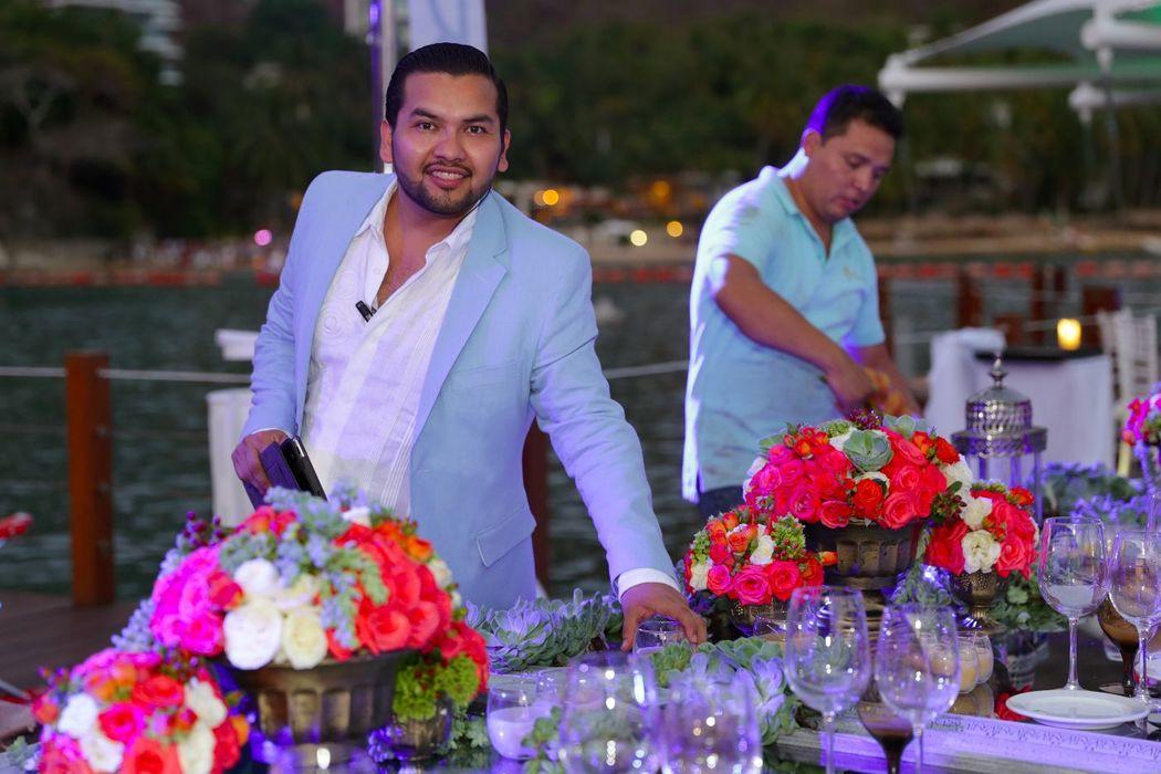 Wedding Experience   Acapulco, Guerrero, México. Marzo 2013