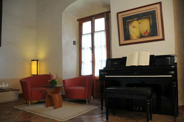 Hotel La Quinta Luna