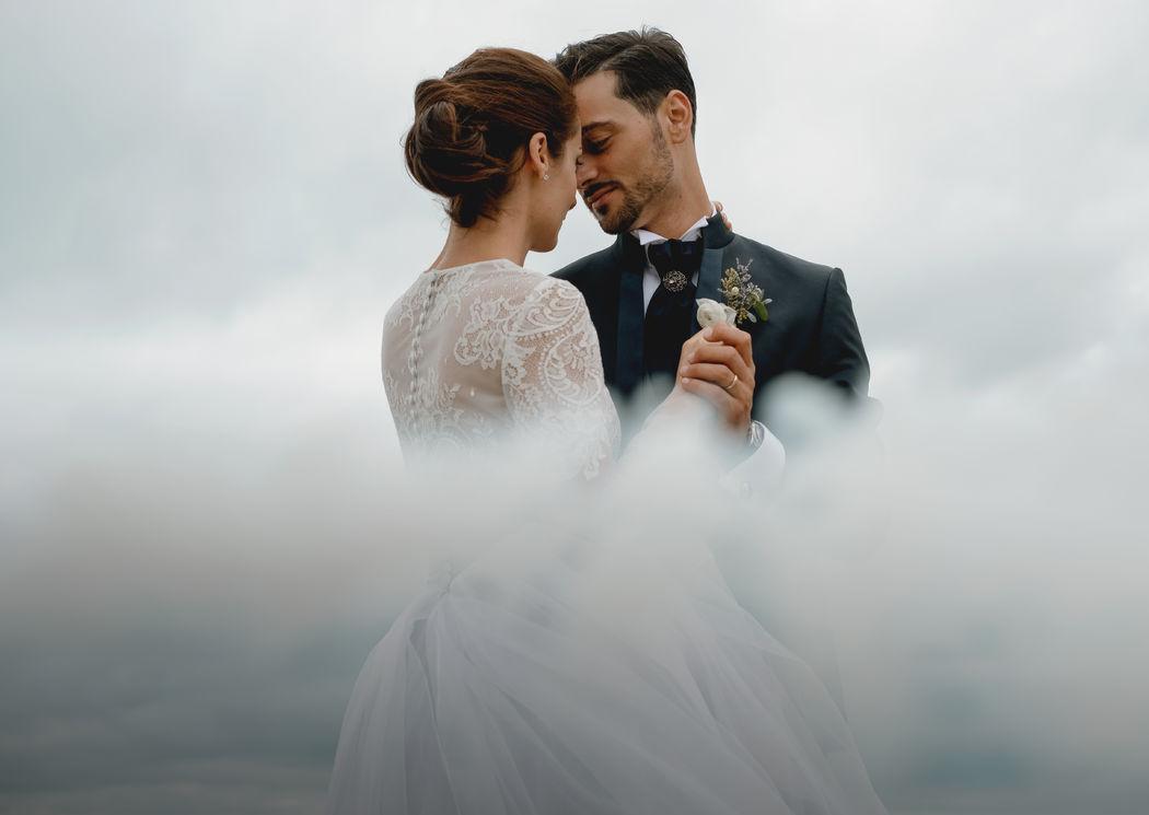Martina Ruffini Wedding
