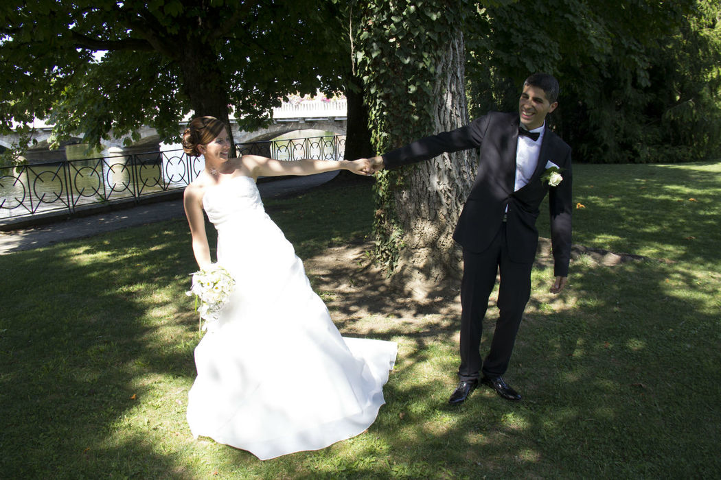 Scopa Mariages