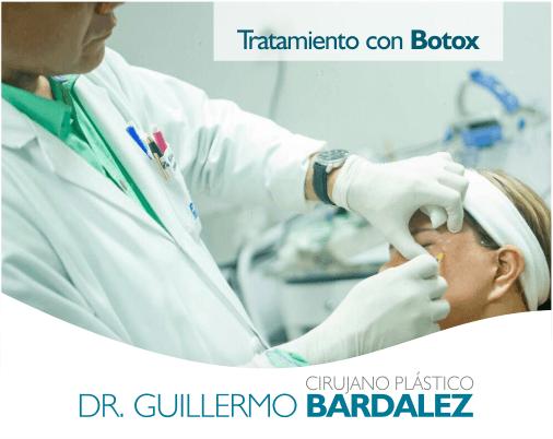 Guillermo Bardalez