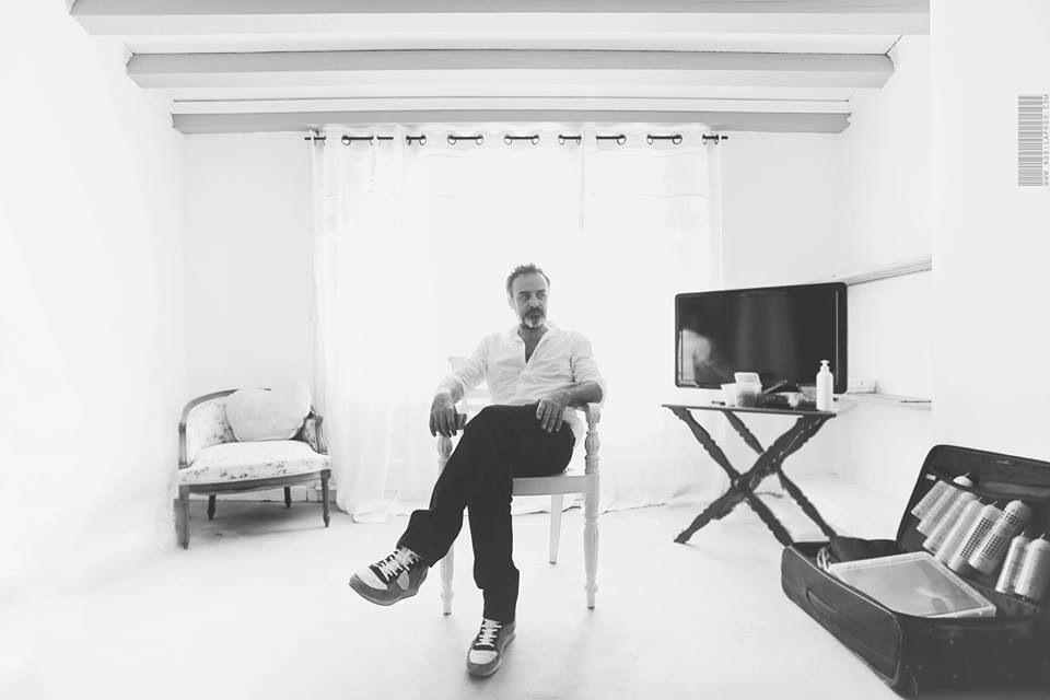 Daniel Chavey Conciergerie