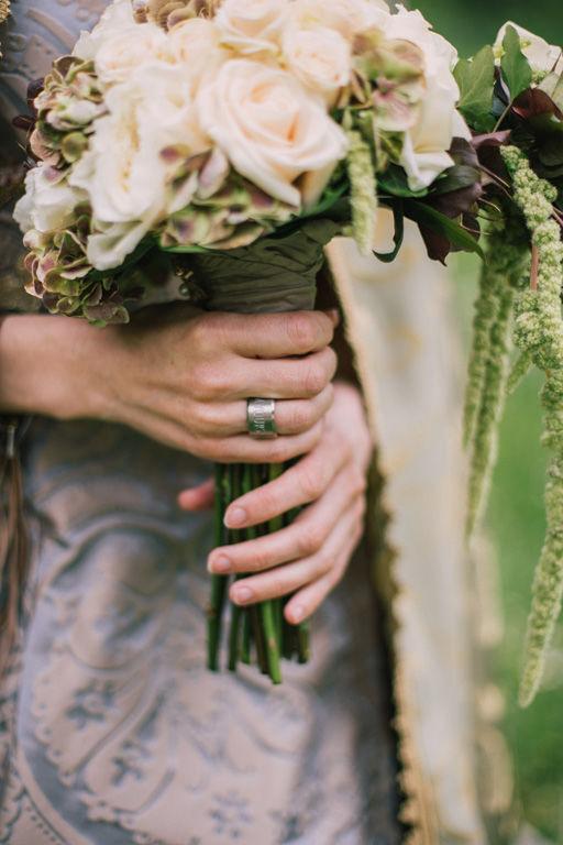 Beispiel: Bouquet Foto: wedding AGENCY