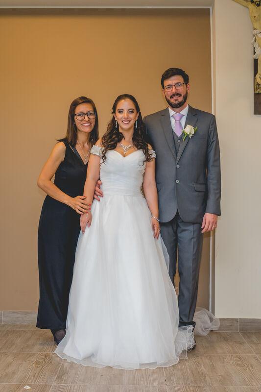 Events & Wedding Planner - Malena Nonones