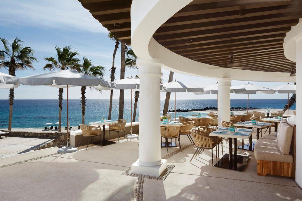 Hilton Los Cabos Beach & Golf Resort