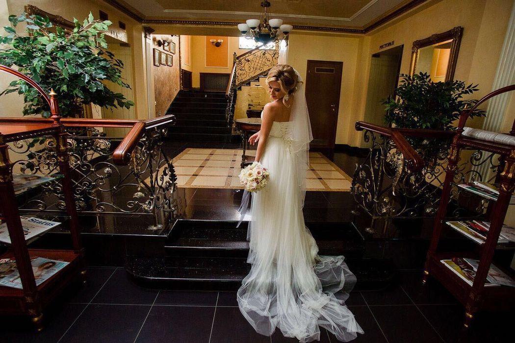 Прекрасная невеста Ольга