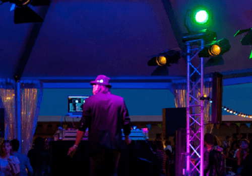 Yvann DJ