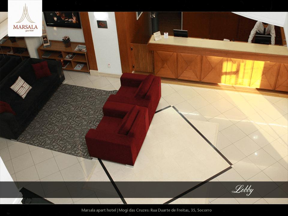 Marsala Apart Hotel