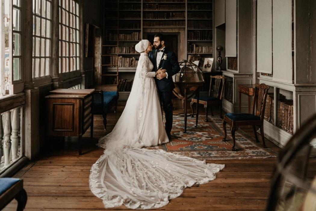 CRACHÁ - Wedding Agency
