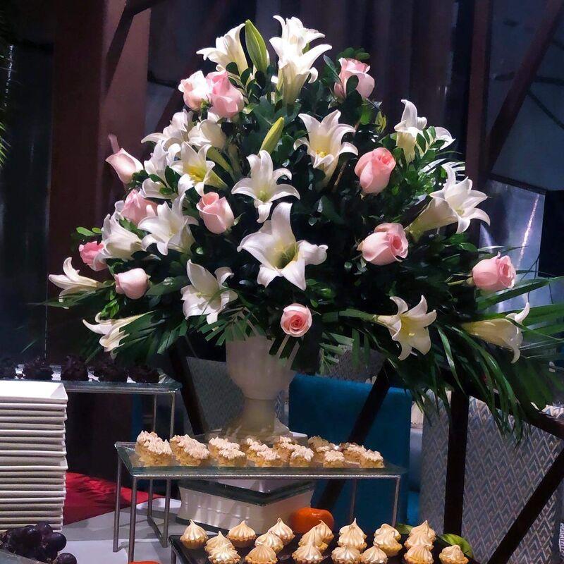 Cristina Bouroncle Wedding Planner