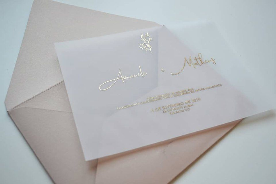 Cali Convites Especiais