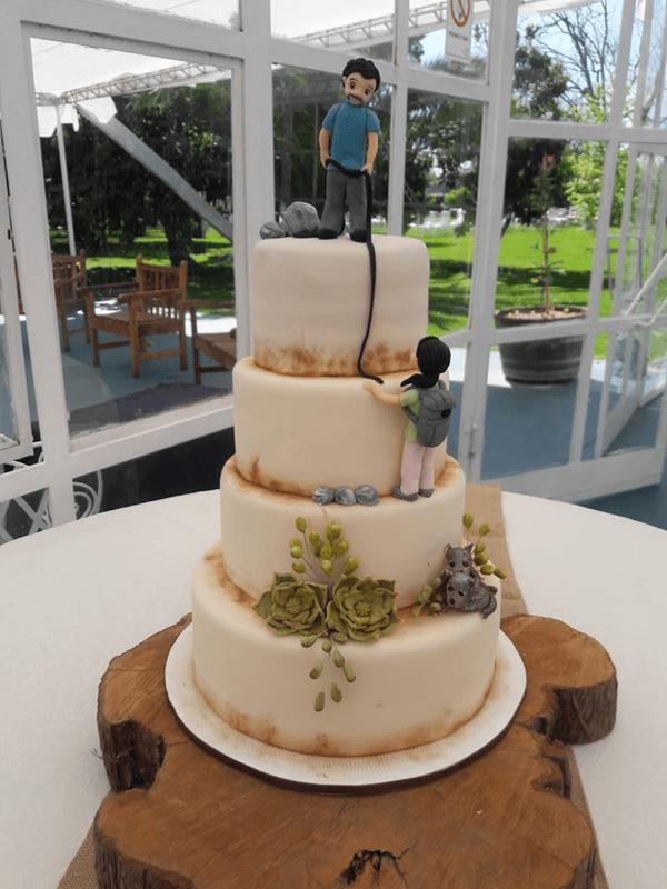 Placer de las Tortas