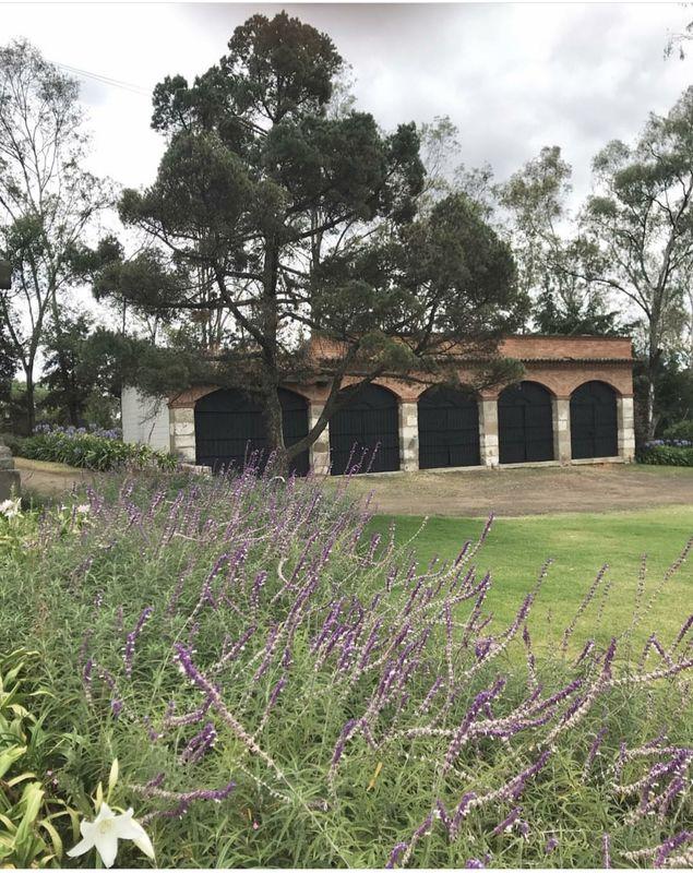 Rancho Las Ánimas