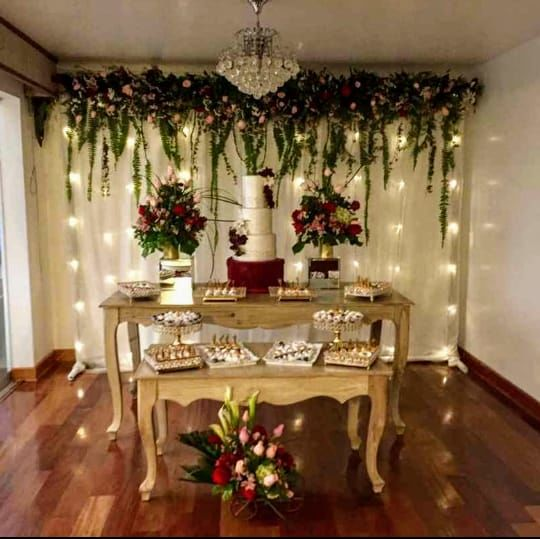 Oh Detalle - Catering & Eventos