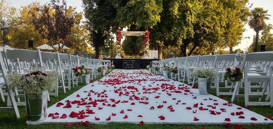 Yaksic Florería