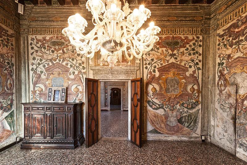 Villa Corner Chiminelli