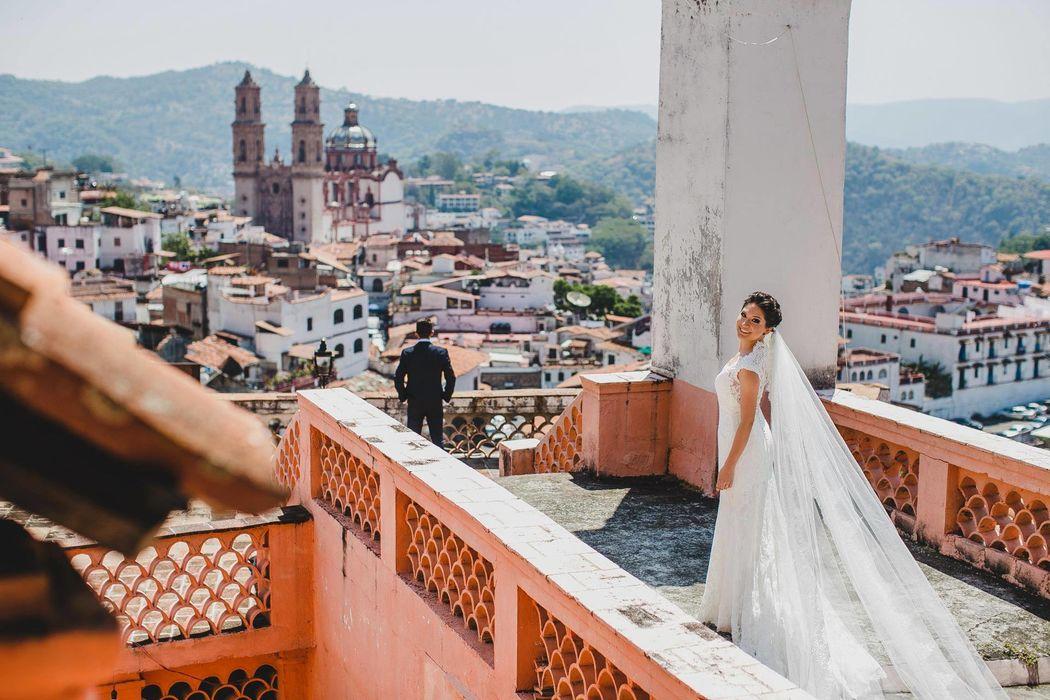 Cineluk Taxco