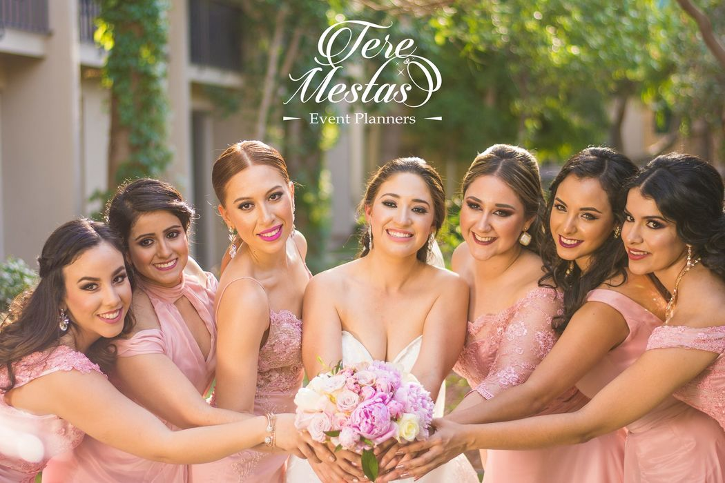Tere Mestas Event Planners