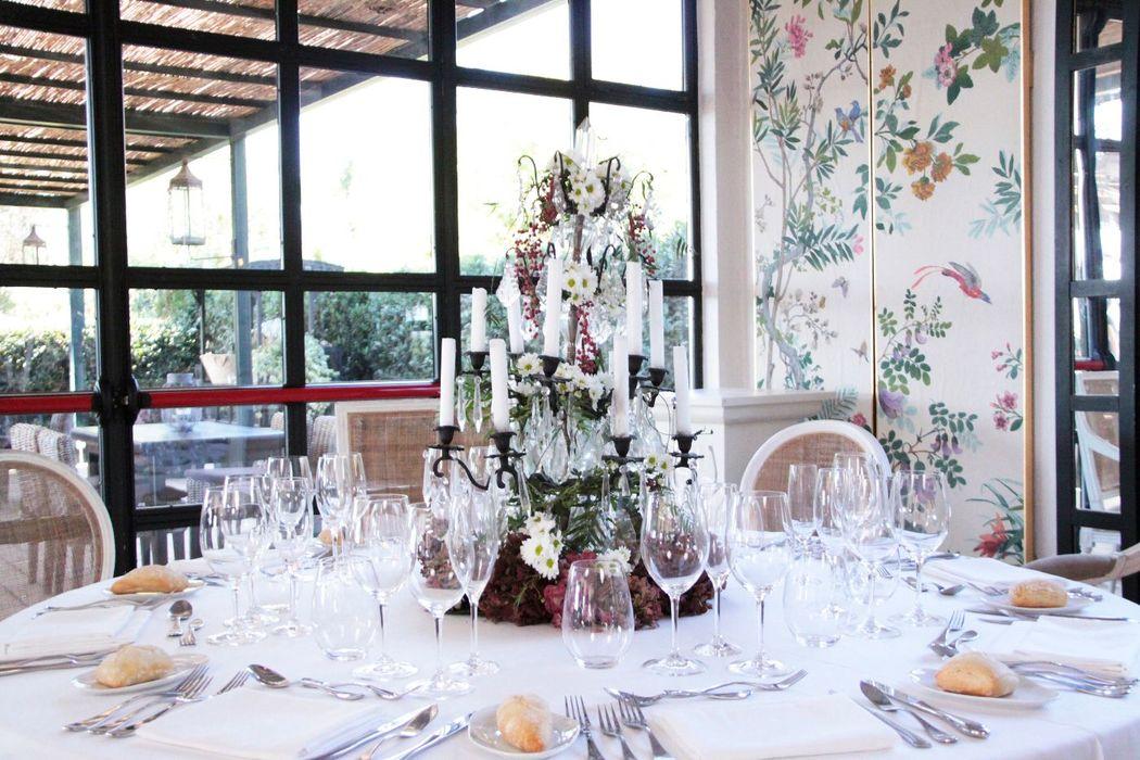 La Malcontenta Hotel & Restaurant