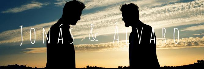 Jonás y Alvaro