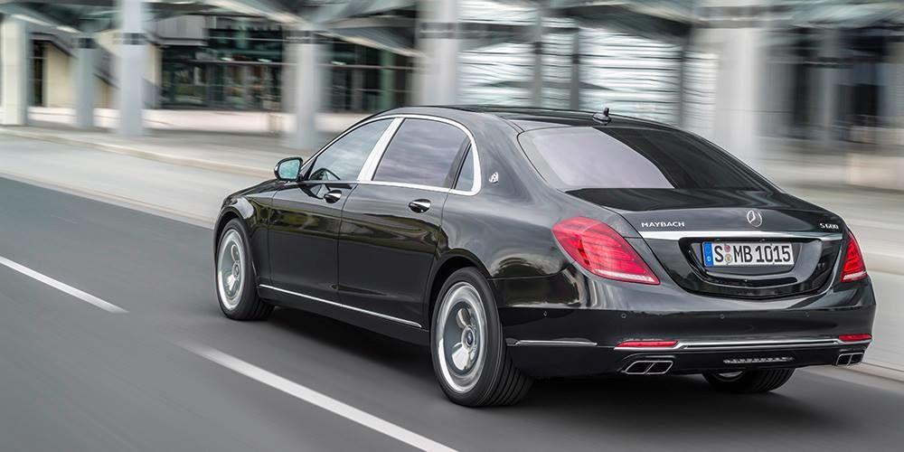 One-Limousine
