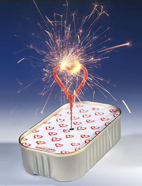Beispiel: Individuelle Geschenke, Foto: alles Herz.
