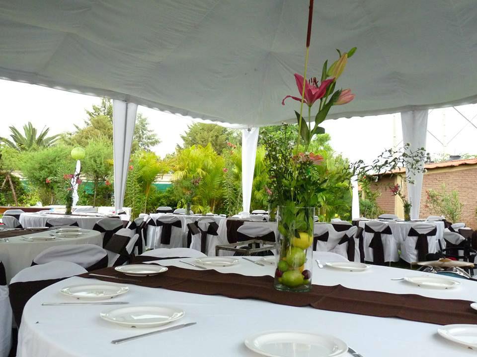 Restaurante Arantzani, Jardín de Eventos Sociales