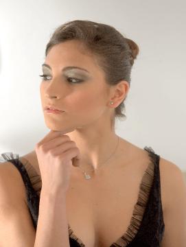 Sara Lorenzetti Make up
