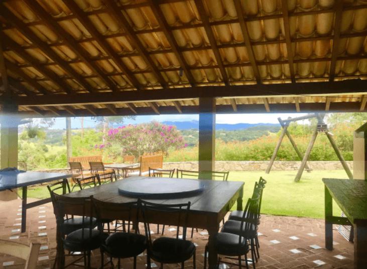 Fazenda Villa Realli